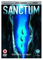 Sanctum (dvd)