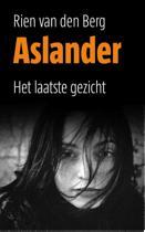 Aslander 2 - Het laatste gezicht