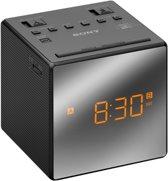 Sony ICF-C1T - Wekkerradio - Zwart