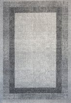 Geweven Karpet Chester 1215-95 Grey 200x290 cm
