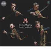 String Quartet In F Op.35
