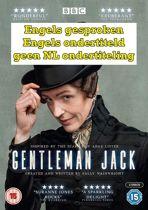 Gentleman Jack [2019] [DVD]