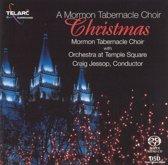 A Mormon Tabernacle Choir Christmas / Craig Jessop, et al -SACD- (Hybride/Stereo/5.1)