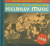 Dim Lights, Thick...1946