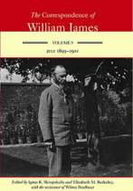 The Correspondence of William James v. 9; July 1899-1901