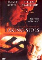Taking Sides (dvd)