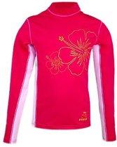 Freds swim academy Longsleeve baba.rose roze maat 152-158