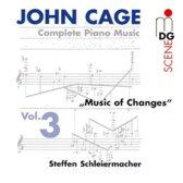 Complete Piano Music Vol.3  Music O