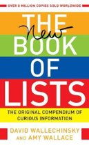 The New Book of Lists
