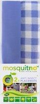 MosquitNo Placemats  Lavendel