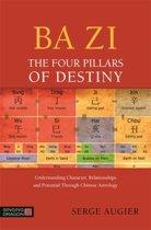 Ba Zi - The Four Pillars of Destiny