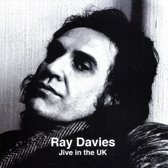 Jive in the UK