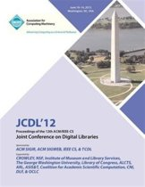 JCDL 12 Proceedings of the 12th ACM/IEEE-CS Joint Conference on Digital Libraries