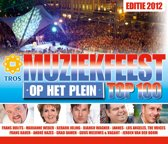 Muziekfeest op het plein top 100 - editie 2012 - 4 Dubbel Cd