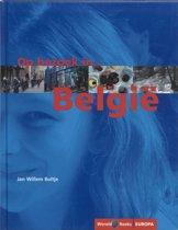 Op bezoek in België