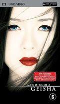 Memoirs Of A Geisha -Umd-