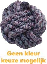 Happy Pet Nuts For Knots - Touwbal - Giant - 14 x 14 x 14 cm