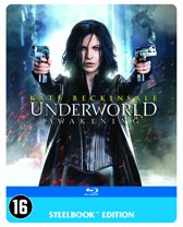 Underworld: Awakening (Steelbook) (Blu-ray)