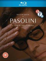 Pasolini (blu-ray) (import)