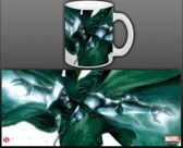 Merchandising MARVEL - Mug - Villains Serie 1 - Dr Doom