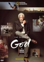 National Geographic - The Story Of God - Seizoen 2