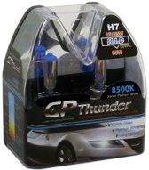 GP Thunder 8500k H7 55w Xenon Look - blauw