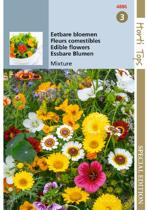 Hortitops Mengsel Eetbare bloemen