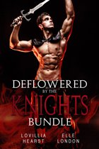 Deflowered By The Knights Bundle