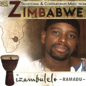 Izambulelo. Traditional And Contemporary Music Fro