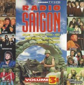 RADIO SAIGON  volume 3