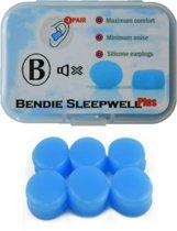 Siliconen Oordoppen Slapen - Tegen Muziek Geluidsoverlast - Anti Snurken - Gehoorbescherming - Kneedbaar