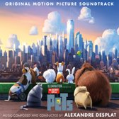 Original Soundtrack - Secret Life Of Pets..