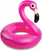 OPBLAASBARE FLAMINGO - Zwemband - Roze