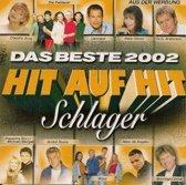 Hit Auf Hit/2002 Volksmusi