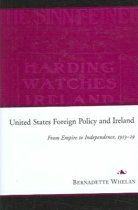 United States Foreign Policy and Ireland