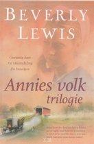Annies volk trilogie