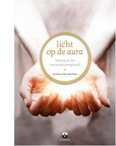Boek cover Licht op de aura van Barbara Brennan (Paperback)
