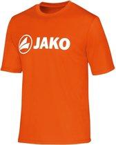 Jako Functioneel Shirt - Voetbalshirts  - oranje - 4XL