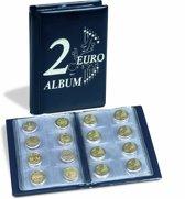 Numis muntenalbum zakformaat 48 2 - euro munten