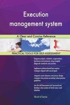 Execution Management System
