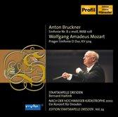 Bruckner/Mozart Edition Vol.24 2-C