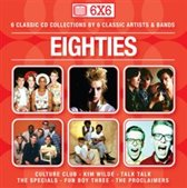 6 X 6: Eighties