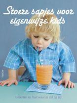 Stoere Sapjes Voor Eigenwijze Kids