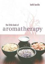 Little Book of Aromatherapy