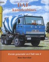 DAF Monografieen 9 - DAF kantelcabines