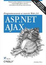 ASP.NET AJAX. Programowanie w nurcie Web 2.0