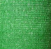 Intergard zichtdoek schaduwdoek groen - 2x10m