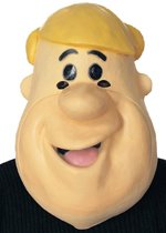 """Barney™ masker  - Verkleedmasker - One size"""