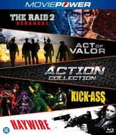 ACTION COLLECTION 2 (2016)