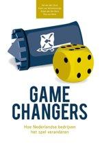 Stichting management studies - Gamechangers